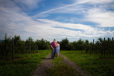 Jordan and Kerry Engagement Session. 8/17/19. Beak and Skiff Apple Hill. 1911 Distillery.