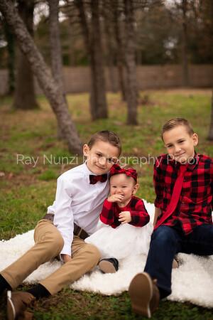 2020 Todd Family