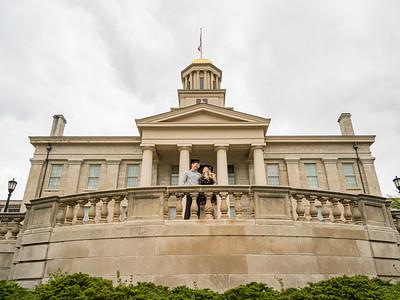 University of Iowa Graduates