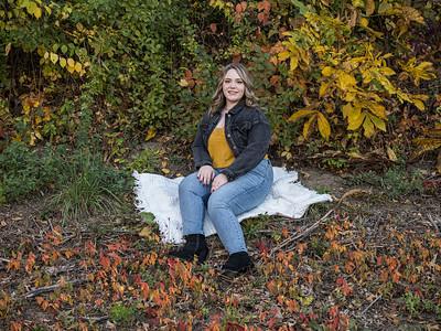 Laene Senior Pictures
