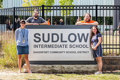 Sudlow Staff