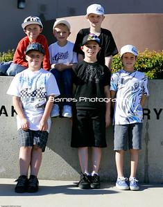 3rd grade shoot
