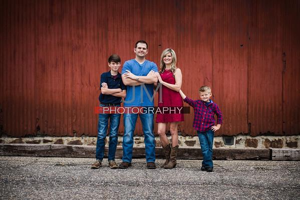 Nelson Family 4-9-17