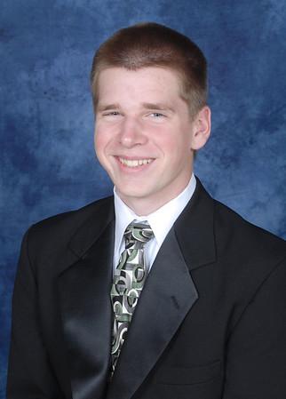 5-18-12 Senior Portrait
