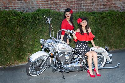 hot chopper and girls