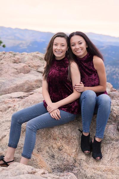 Bustamente sisters (1)
