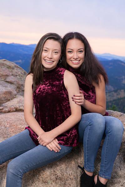 Bustamente sisters (5)