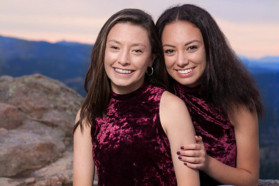 Bustamente sisters (2)