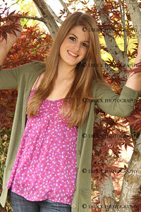 8-3-10 Morgan Senior Pictures