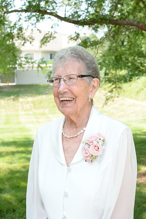 90th Birthday!