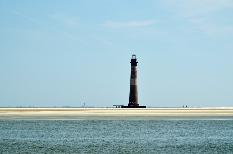 Morris Island Lighthouse
