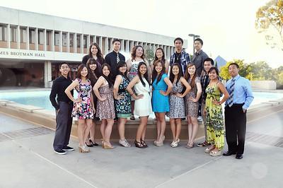 AACF Graduates 2012!