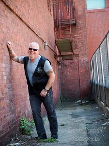 Comedian Bryan Keith BMKCOMEDY.com