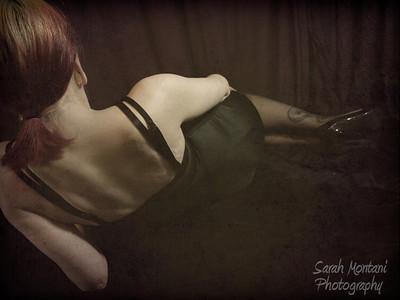 Post  edit - Photographer Theresa Wall Duggan Art and Discord Studios