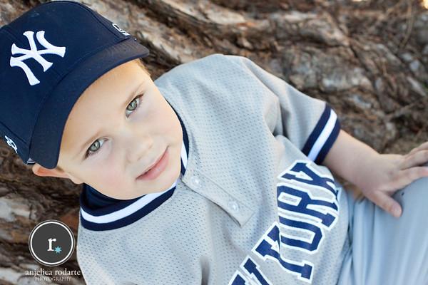 AHLL-T-Ball Yankees