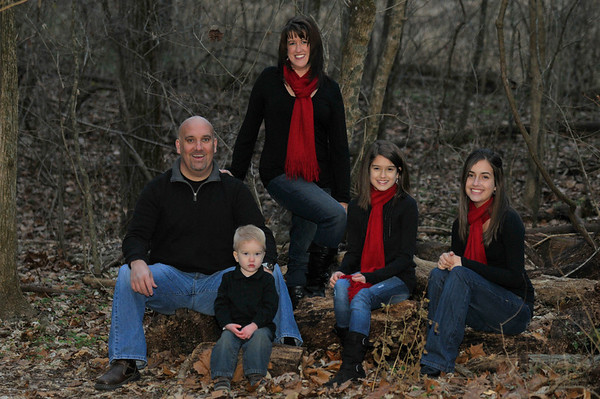 ANDREW FAMILY 18 DEC 2010