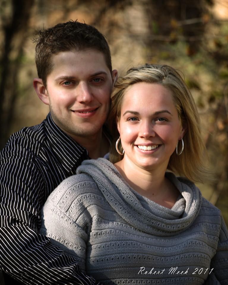 Aaron and Jessie 028
