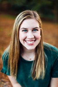 Abby Dollus Wake Forest University 2017 Katie Sprague Photography