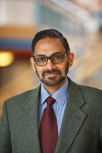 Dr Paul Kattuman
