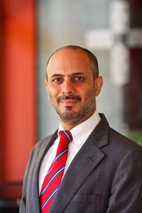 Professor Raghavendra Rau