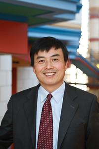 Dr Houyuan Jiang