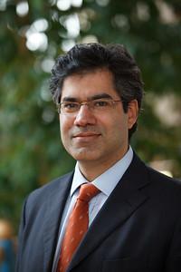 Dr Kamal Munir