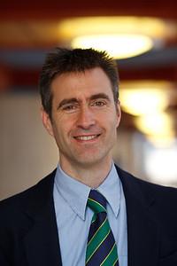 Professor Daniel Ralph