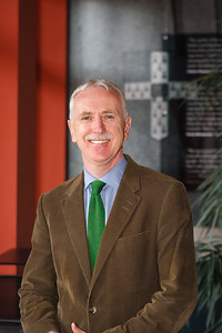 Dr David Chambers