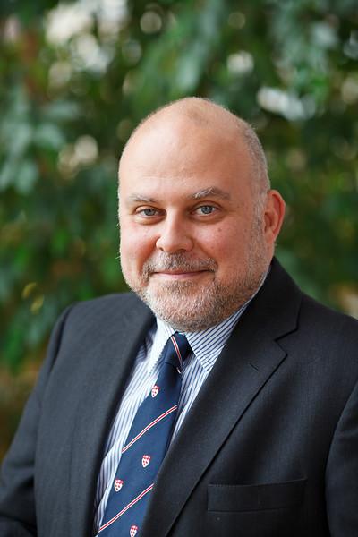 Dr Stelios C. Zyglidopoulos