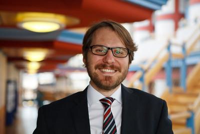 Dr Pedro Saffi