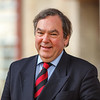 Dr Peter Williamson