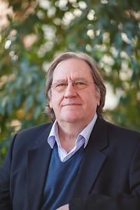 Professor Alan Hughes