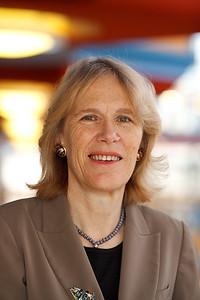 Professor Dame Sandra Dawson