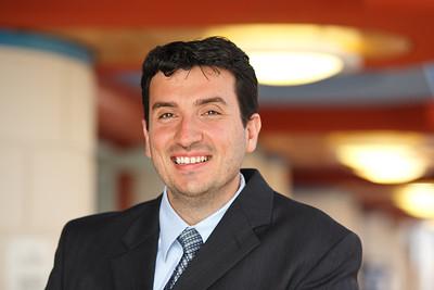 Dr Nektarios Oraiopoulos