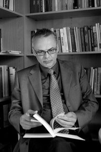 Professor Stefan Scholtes