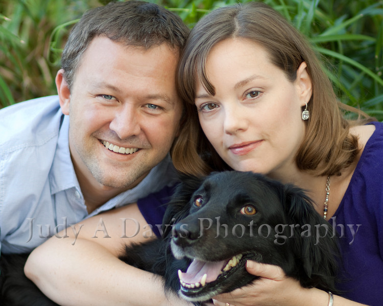 Natural Light Family Portraits, Judy A Davis Photography, Tucson, Arizona