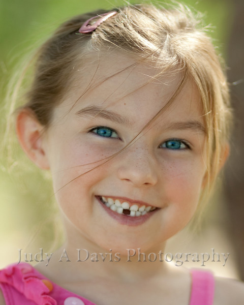 Unique Children's Portraits, Judy A Davis Photography, Tucson, Arizona