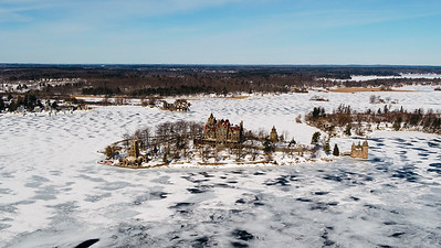 Boldt Castle 10 - February 2019