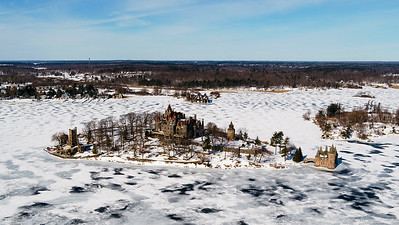 Boldt Castle 6 - Febraury 2019