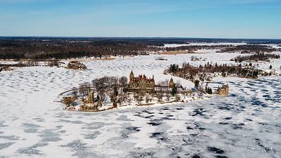 Boldt Castle 7 - Febraury 2019