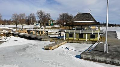 The Pavilion February 2019
