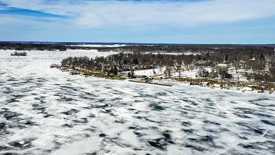 Thousand Island Park - February 2019
