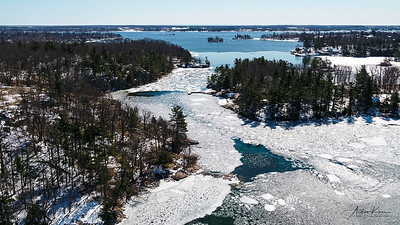 The Narrows 4 - March 2018