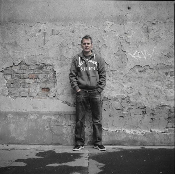 Zoltan Kecskes - Collector