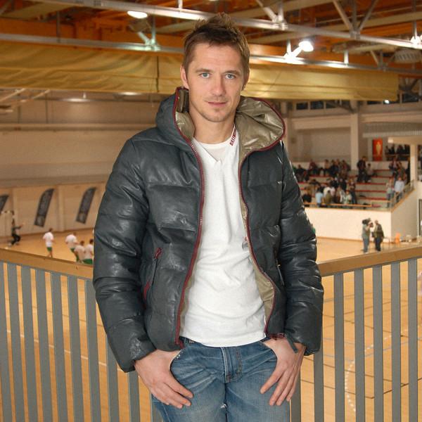 Otto Vincze - Futsal trainer