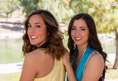 Aguirre Sisters