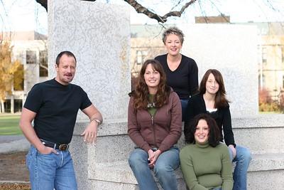 Al, Lori, and Family