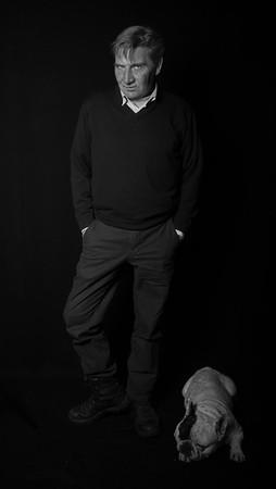 Alan Lempel. Foto: Martin Bager.