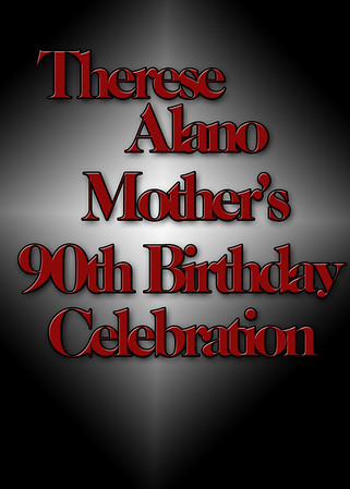 Alano, Theresa