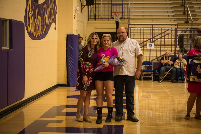 ACHS VB Senior Night-91
